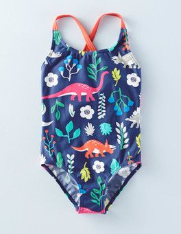 Piper-Shop Girls Swimwear & Bathing Suits at mini Boden USA | Boden