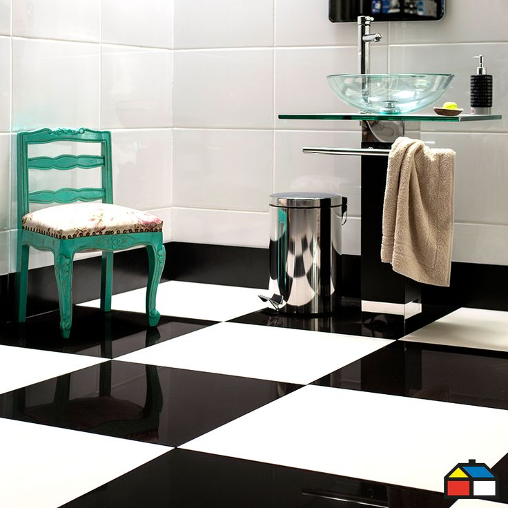 Baldosas Baño Homecenter:Porcelanato #Pisos #Baño