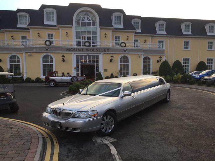 limousine-carlow