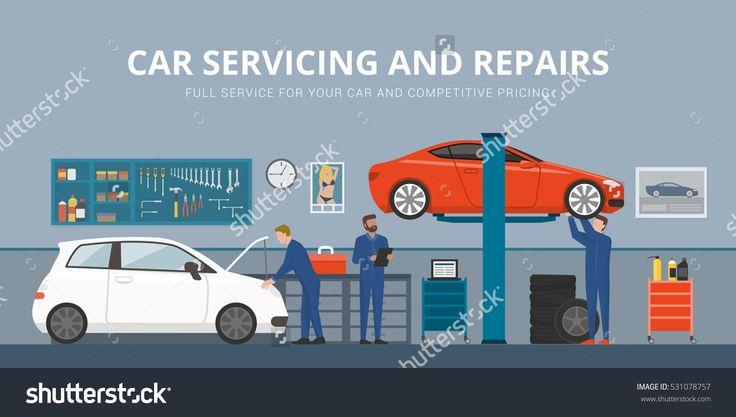 25 best ideas about auto repair shops on pinterest automobile repair shop auto repair near. Black Bedroom Furniture Sets. Home Design Ideas