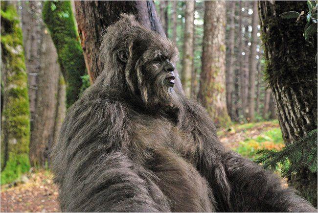 Bigfoot sighting in Vicksburg @freaklore.com
