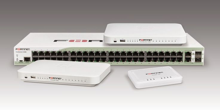 FortiSwitch Ethernet Access and Data Center Switches are a feature-rich yet cost effective range of devices, supporting the needs of enterprise campus and branch offices, as well as data center environments.