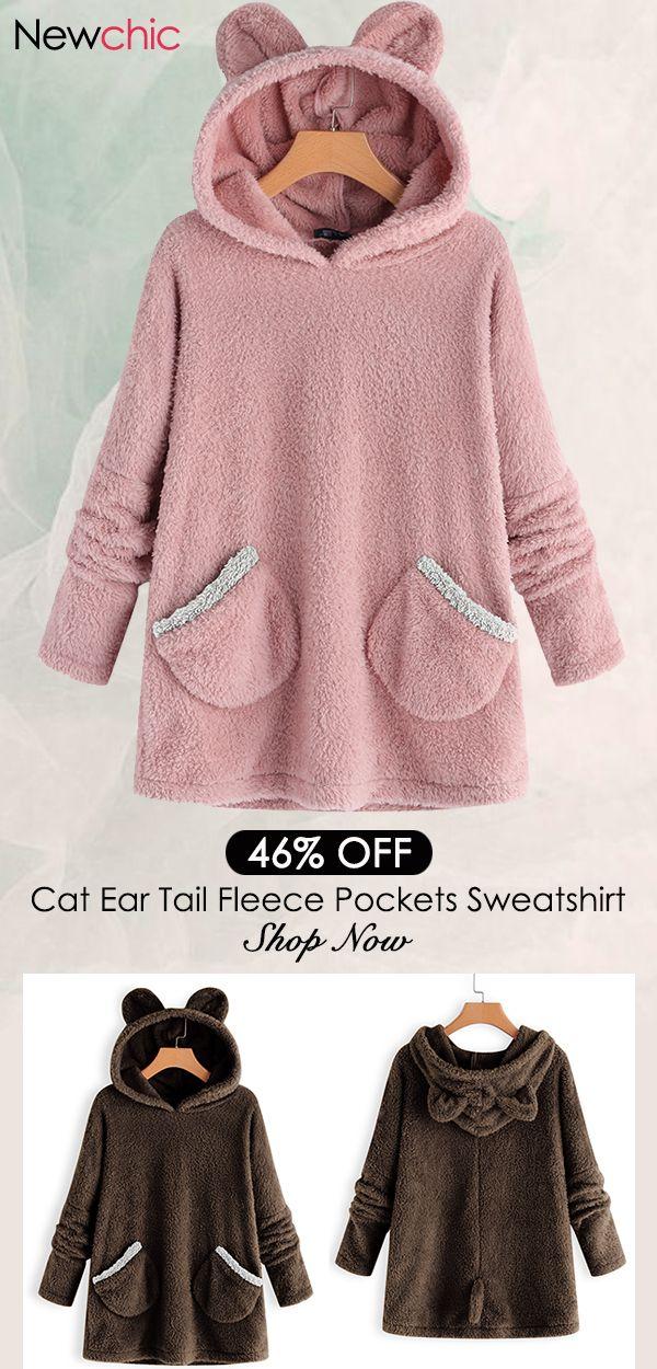 cfa00489fd Cute cat ear design