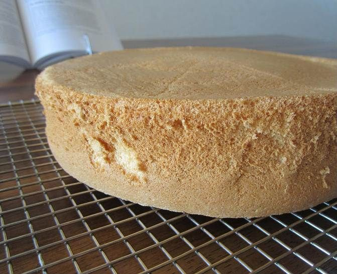 Pasta keki olarak da bilinen pandispanya evde yaş pasta yapımında kullanabileceğiniz son derece pratik ve lezzetli bir tariftir.