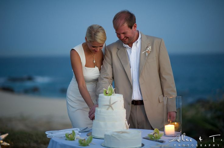 Beautiful Cabo Del Sol Wedding: Destination Photographer Alec & T.