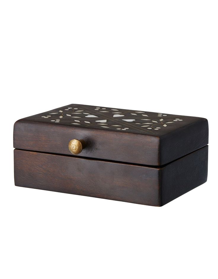 TANVI JEWELRY BOX Jewellry box