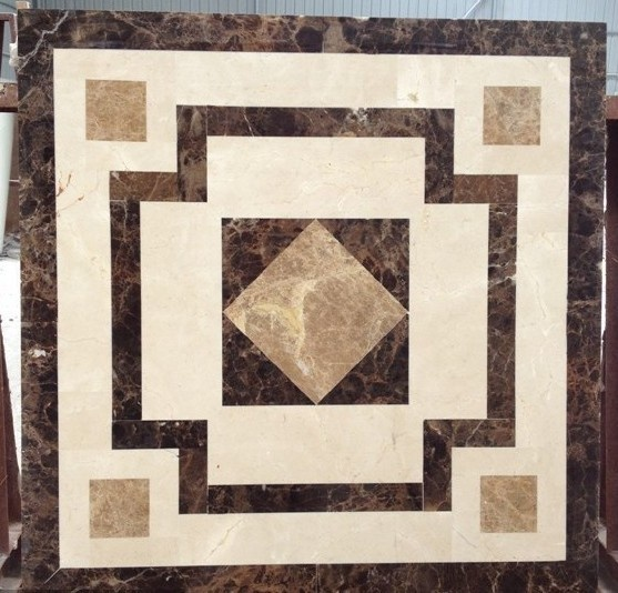 27 Best Images About Waterjet Medallion Waterjet Inlay On