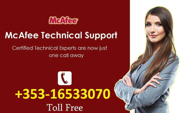 This security (antivirus) application has been manufactured and as well as Expand by Intel security companies itself.McAfee provides a facile   dashboard which anyone can understand comfortably to perform a full PC scan.In case, you quiet enable the scan error call the McAfee Customer Service Number Ireland +353-16533070.