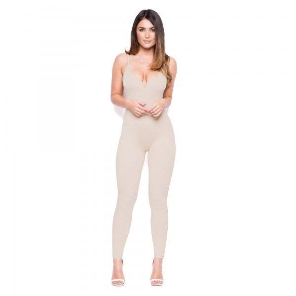 Bodycon Jumpsuit | Jumpsuits & Dresses