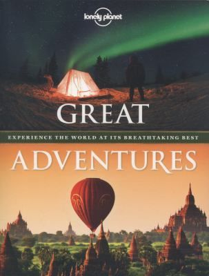 This beautiful hardback takes the reader on 75 of the most amazing adventures on the planet. From the ultimate challenge of climbing Mount Everest to less strenuous but equally inspiring experiences like kayaking with orcas in Canada and cycling Vietnam's backroads, this is the definitive companion to the world's most spectacular adventures.