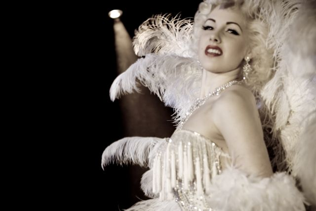 25 Best Burlesque Decor Images On Pinterest Home Ideas