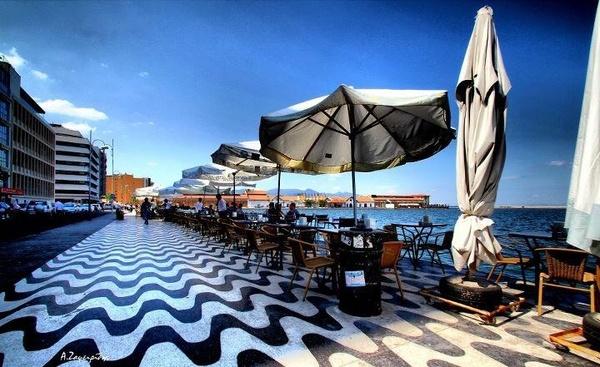 İzmir #travelcompanion