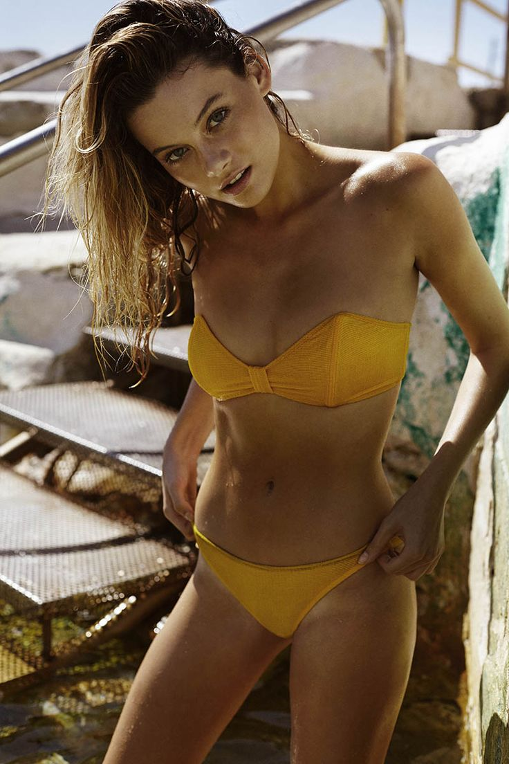Jane Bikini Set