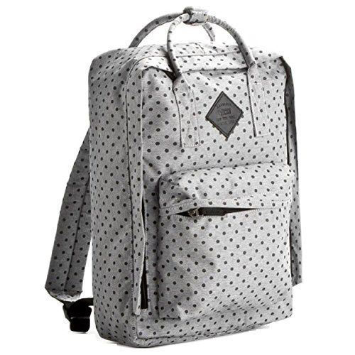 Vans Unisex Adult Icono Square Bag One Size Grey -- See this great product.Note:It is affiliate link to Amazon.