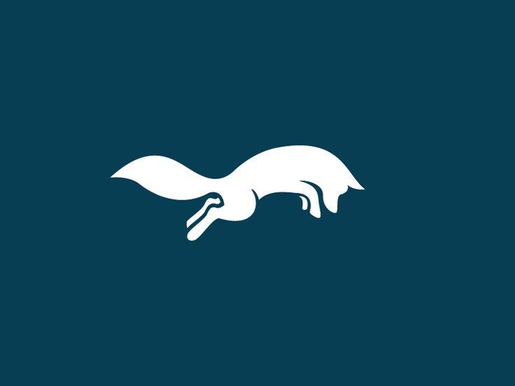 Silver Fox #logo Entre en el fantástico mundo de elcafeatomico.com para descubrir muchas más cosas!