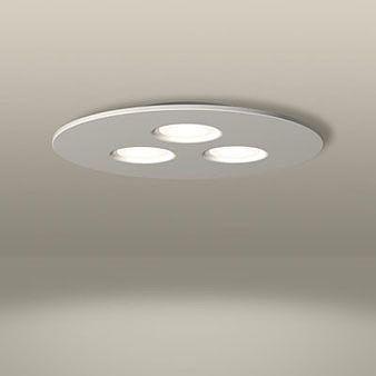 【LEDシーリングライト】ALTELUX アルテルクス Atine C10003-3【送料無料】 デザイナーズ照明の通販サイト | ラ・ヴィータショッピング
