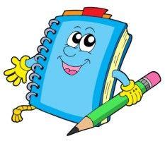 Materiały edukacyjne dla dzieci.