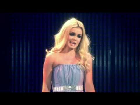 Katherine Jenkins---La Califfa with Steve Sidwell - YouTube