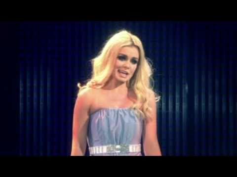 Katherine Jenkins---La Califfa with Steve Sidwell - YouTube