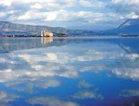 Visit Greece | Λίμνες-Λιμνοθάλασσα Μεσολογγίου