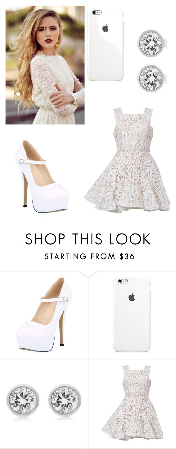 """""""La întâlnire"""" by sweet-angel2005 ❤ liked on Polyvore featuring Michael Kors and Alex Perry"""