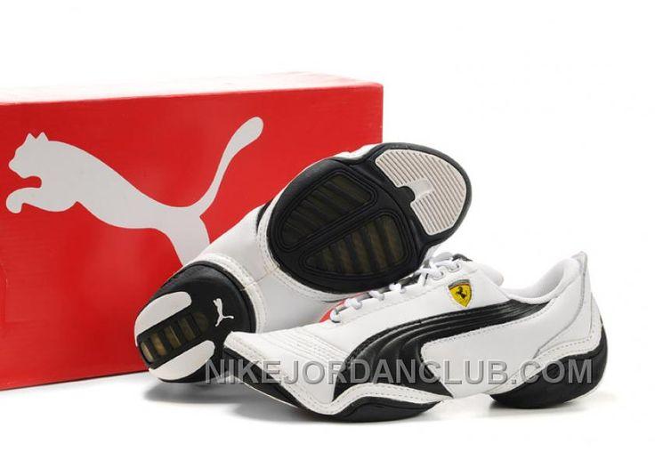 http://www.nikejordanclub.com/puma-ferrari-sf-scattista-lo-motorsport-sneakers-white-0black-super-deals.html PUMA FERRARI SF SCATTISTA LO MOTORSPORT SNEAKERS WHITE/0BLACK SUPER DEALS Only $80.00 , Free Shipping!