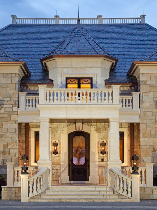 luxury home exterior designs - Luxury Home Exterior Designs