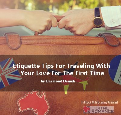 """Traveling with your boyfriend or girlfriend for the first time on a vacation or weekend pleasure trip can be an exhilarating experience for both of you. But what if one or the other is a miserable traveling partner?"