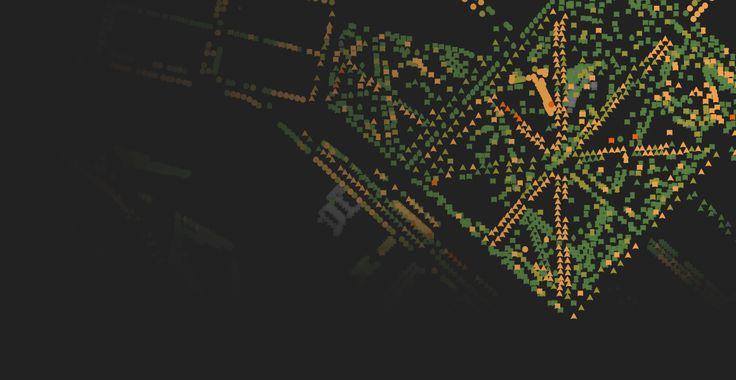 Explore Melbourne's Urban Forest Map. Email a tree yourself!