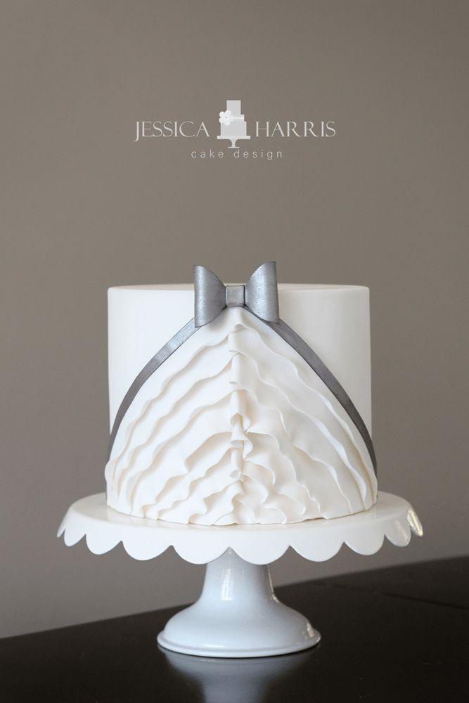 17 best ideas about ruffle cake on pinterest ruffled On adult cake decoration
