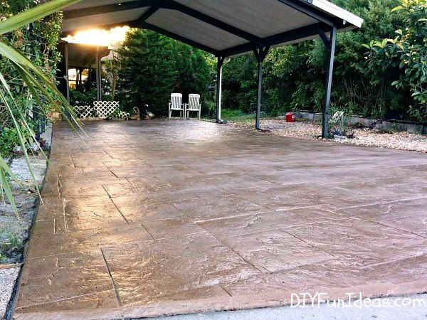 63 best carriage house/driveway ideas images on pinterest ... - Driveway Patio Ideas