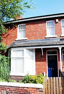 Superb 3 bed student house to let, Heaton, Newcastle upon Tyne