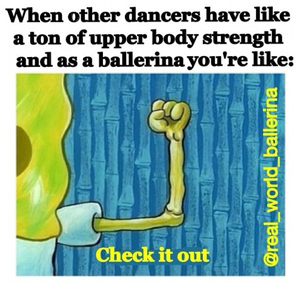 Haha!!! This is SO just too true...@real_world_ballerina