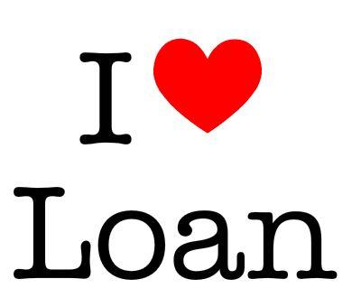 I LOVE LOAN. 100 Days Loans. #loan #100daysloans #debt