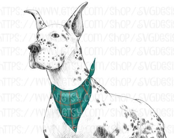 Great Dane Png File Sublimation Designs Downloads Sublimation Downloads Great Dane Cute Sublimat Pet Animal Photography Water Color World Map Great Dane