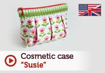 sewing cosmetic case