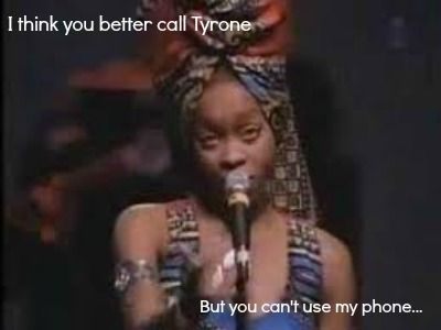 Image result for call tyrone meme