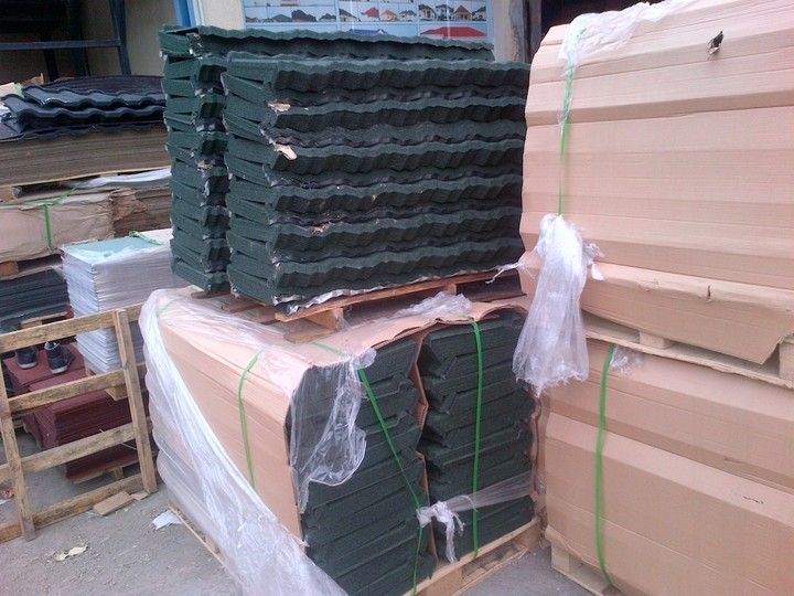 Roofing Sheets The Cost Of Various Types Of Roofing Sheet In Nigeria Properties Nigeria In 2020 Roofing Sheets Roofing Roof Design
