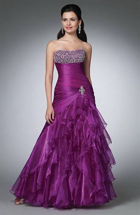 Awesome Alfred angelo prom dresses 2018/2019