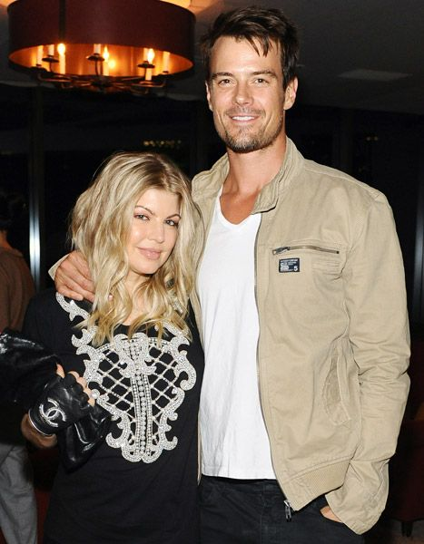 "Fergie, Josh Duhamel After Baby Axl's Birth: ""All Is Good!"" - UsMagazine.com"