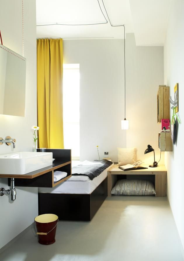 17 best ideas about yellow curtains on pinterest mustard for Design hotel berlin