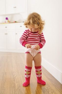how to potty train in a week - tips for boys and