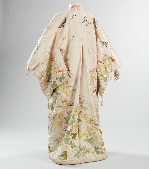 Kimono  1910