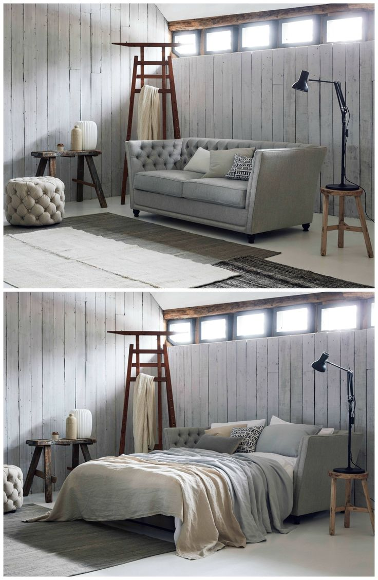Best 25 sofa beds ideas on pinterest ikea sofa bed sofa bed home and sofa couch bed Bedroom furniture chesterfield