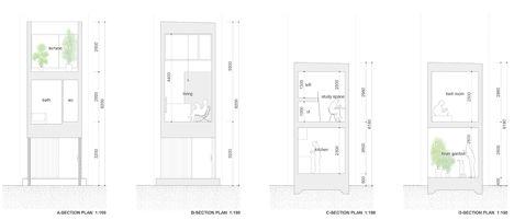 Imai house / Katsutoshi Sasaki + Associates
