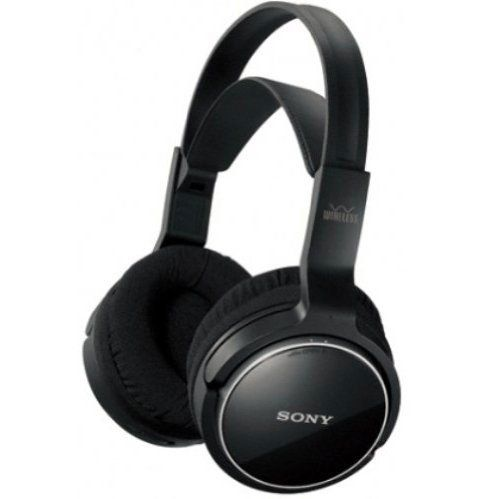 auriculares Sony MDRRF810RK