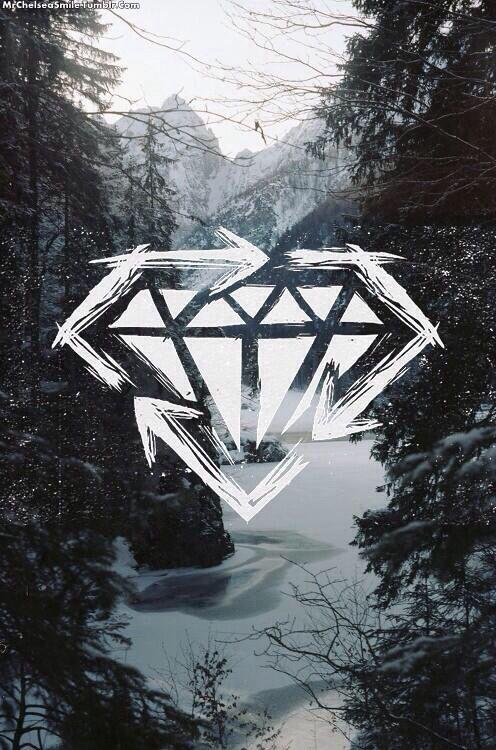 STYG ::: Stick To Your Guns: Diamond