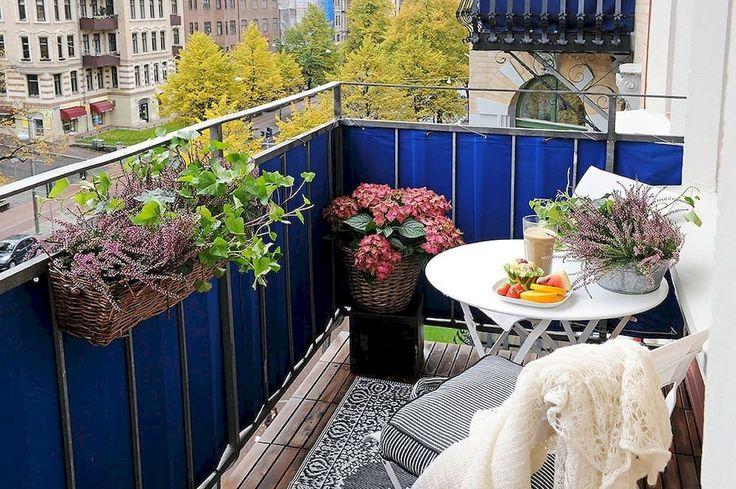 Adorable 72 Small Balcony Ideas Design On A Budget https://livingmarch.com/top-72-scandinavian-balcony/
