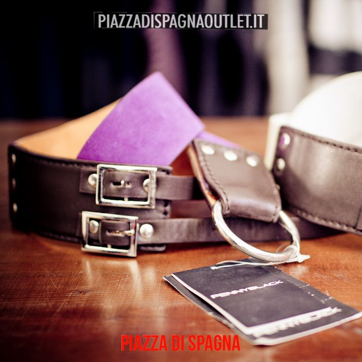 -50% #cintura #pennyblack #piazzadispagnaoutlet #soglianocavour #shoppingonline #outlet #store #fashionista #accessories #brand  #limited #promotion #fashionwoman #belt #italianstyle #italian #followme #likesforlikes #instamood #instalikes #inverno2015 #detailes #trendy