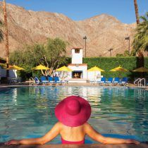 Los Angeles & Palm Springs Golf & Shopping Tour.  The ultimate girls trip!